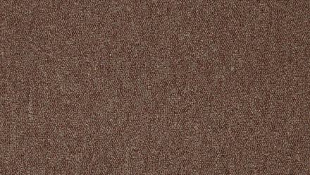 planeo Teppichfliese 50x50 Diva 822 Brown