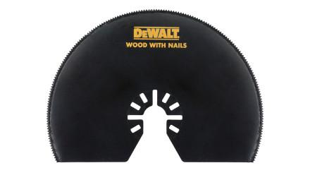 DeWalt Multi-Tool Sägeblatt Segment 100mm