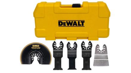 DeWalt Multi-Tool-Set 5-tlg.