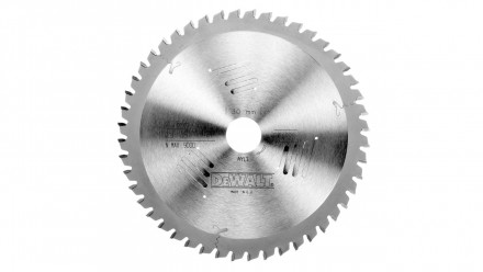 DeWalt Kreissägeblatt stat. 216/30mm 60WZ