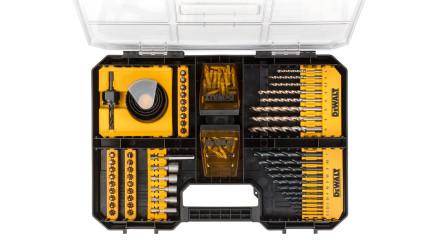 DeWalt Universal-Set 100-tlg. TSTAK kompatibel