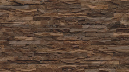 Planeo INDO - Diamondwood Ancient Brown