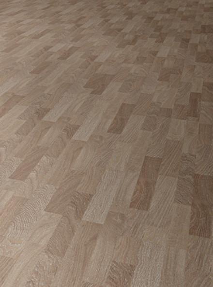Wineo Laminatböden - Bonita - Almeria Eiche - feine Holzstruktur - 3-Stab Diele