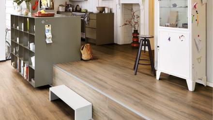 MEISTER Designboden - Classic Eiche lebhaft Chilli 6641