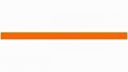 Project Floors - Akzentstreifen Standard Kupfer