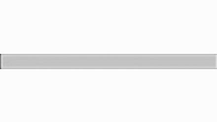 Project Floors - Akzentstreifen Standard Silber