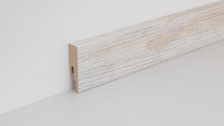 Wineo Fußleiste Malmoe Pine 16 x 60 x 2380 mm