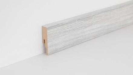 Wineo Fußleiste Arctic Oak 16 x 60 x 2380 mm