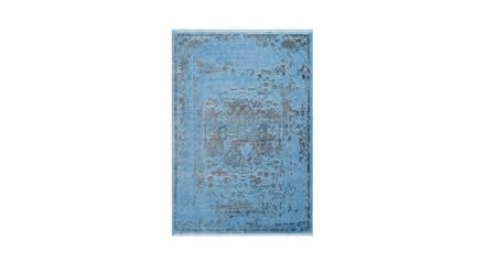 planeo Teppich - Galapagos - Pinta Blau