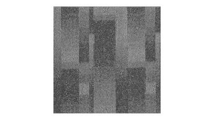 Teppichfliese 50x50 Impression 985 Basalt