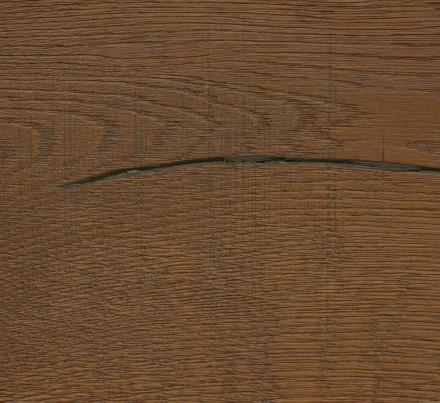 Kährs Parkett - Smaland Collection Eiche Tveta -  Landhausdiele (1-Stab) - geölt (natur) handgehobelt / geschroppt
