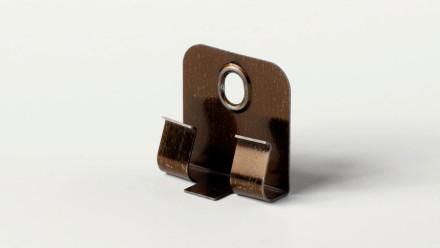 Kährs Montage Clips für Sockelleisten