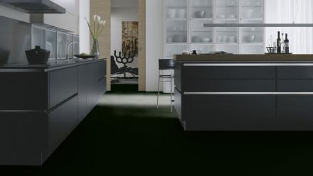 Wineo Laminat - 550 Black matt