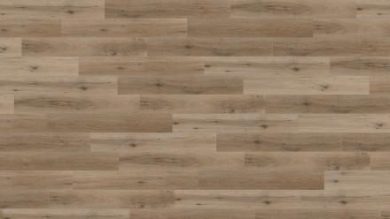 Wicanders Klick-Vinyl - wood Go Eiche Rustikal Taupe