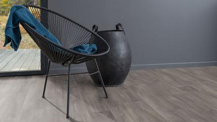Gerflor PVC-Boden - TEXLINE HQR MACCHIATO BROWN