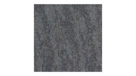 Teppichfliese 50x50 Quartz 945 darkblue