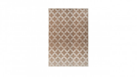 planeo Teppich - Monroe 100 Taupe
