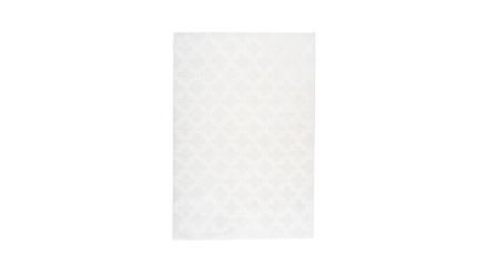 planeo Teppich - Monroe 100 Weiß