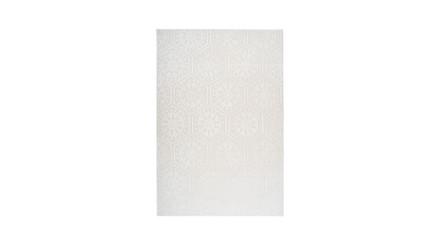 planeo Teppich - Monroe 200 Weiß