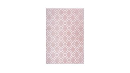 planeo Teppich - Monroe 300 Rosa