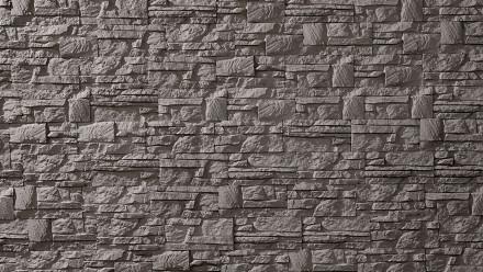 planeo StoneWall Solid - Ilias Anthrazit
