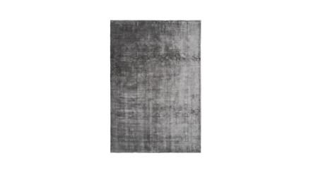 planeo Teppich - Nauru - Yaren Silber