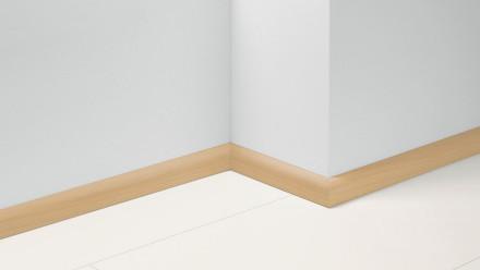 Parador Sockelleisten SL 2 - 50x19,5x2200 mm - Ahorn Natur E001