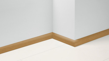 Parador Sockelleisten SL 2 - 50x19,5x2200 mm - Eiche Natur E001