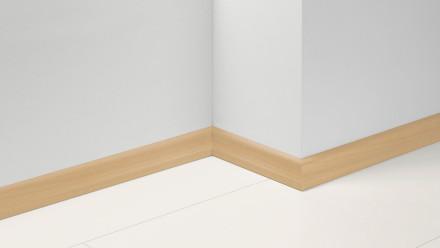Parador Sockelleisten SL 4 - 60x19,5x2200 mm - Ahorn Natur E001