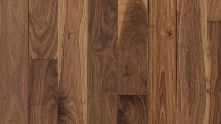 Parador - Parkett Trendtime 4 - Walnuss amerikanisch Natur - Landhausdiele - lackversiegelt matt
