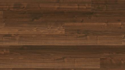 Parador Laminat - Basic 200 - Walnuss - Holzstruktur - 1-Stab Landhausdiele