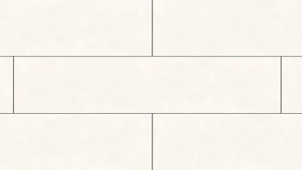 Parador Laminat - Trendtime 4 Painted white Minifase