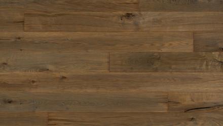 Parador Parkett - Trendtime 8 Classic Eiche Smoked Grey geb. Naturöl plus handcrafted gefast