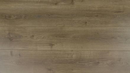 planeo Laminat Eiche Lugano natürliche Holzstruktur 1-Stab Landhausdiele