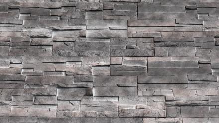 planeo Fassadenplatte Steinoptik - NoviStone Lava 1054 x 334 mm