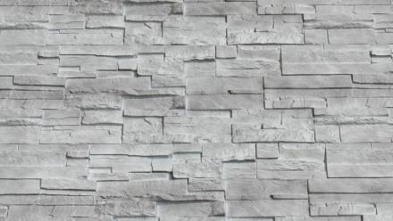 planeo Fassadenplatte Steinoptik - NoviStone Travertine 1054 x 334 mm