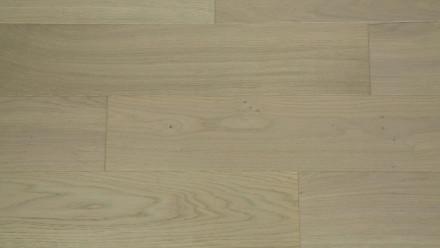 planeo Parkett - CLASSIC Frankfurt Eiche matt-lackiert - Landhausdiele gebürstet