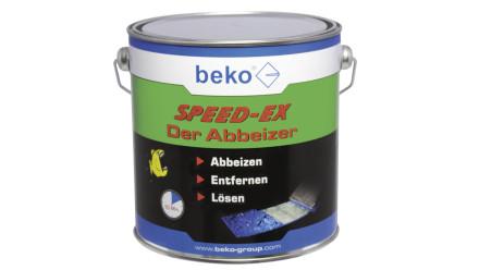 beko Abbeizer Speed-Ex 0.75 l