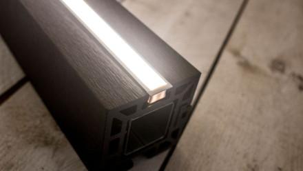 planeo Glow - Lichtleiste LED Warmweiß