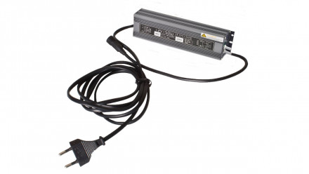 planeo Glow - Trafo 150W für bis zu 5 Lichtleisten