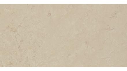 planeo Linoleum Linoklick - Cloudy sand 60x30cm - 633711