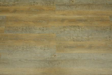 Klick-Vinyl Restposten 16.26m² - Kiefer Altholz gekälkt (0,55 mm) Landhausdiele