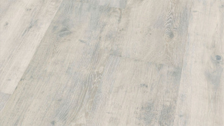 Wineo Bioboden - Purline Wood XL Arctic Oak - Landhausdiele (1-Stab) Holzstruktur
