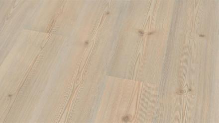 Wineo Bioboden - Purline Wood Bajo Pine - Landhausdiele (1-Stab) Holzstruktur