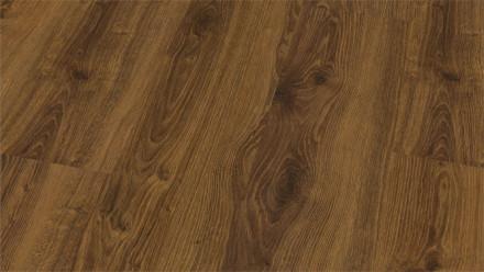Wineo Bioboden - Purline Wood Dacota Oak - Landhausdiele (1-Stab) Holzstruktur