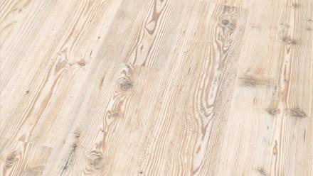 Wineo Bioboden - Purline Wood Malmoe Pine - Landhausdiele (1-Stab) Holzstruktur
