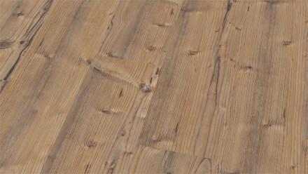 Wineo Bioboden - Purline Wood Napa Pine - Landhausdiele (1-Stab) Holzstruktur