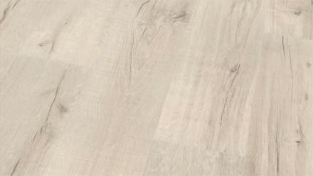 Wineo Bioboden - Purline Wood Montery Snow - Landhausdiele (1-Stab) Holzstruktur