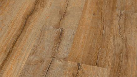 Wineo Bioboden - Purline Wood Montery Rustic - Landhausdiele (1-Stab) Holzstruktur
