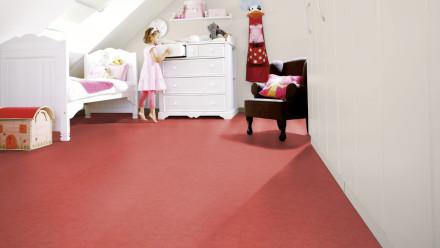 Wineo Bioboden 1500 Chip Red Rubin - 20mx2m (Rolle)